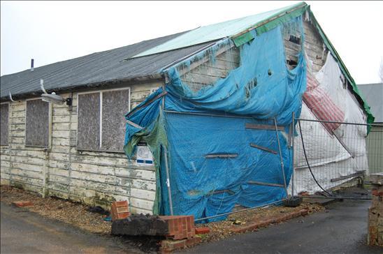 Bletchley Park Hut 6